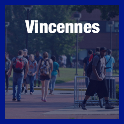 Vincennes campus